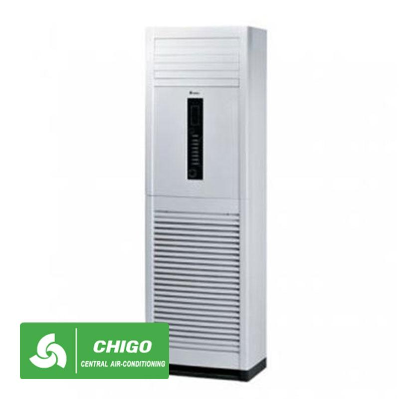 Chigo - Инверторен колонен климатик - 1