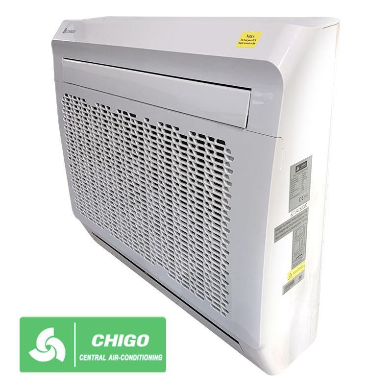Chigo - Инверторен, конзолен климатик - моносплит - 1