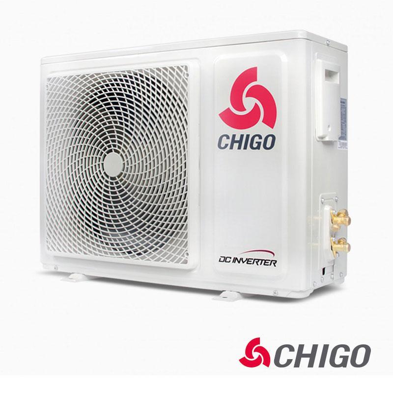 Chigo - Нискотемпературен климатик - 4