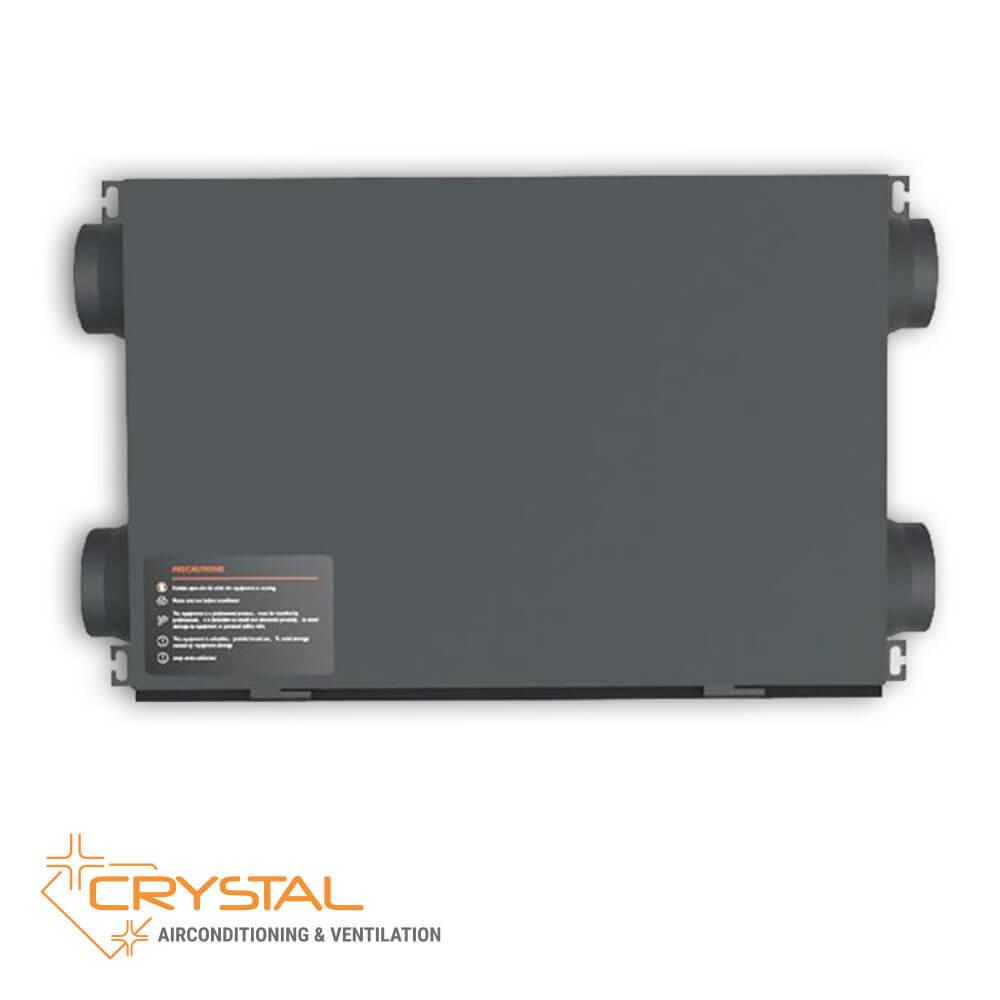 Рекуператор с японски топлообменник Crystal ECO 500 - 2