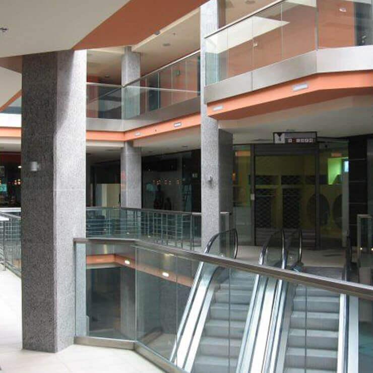 Търговски център Макси - 3