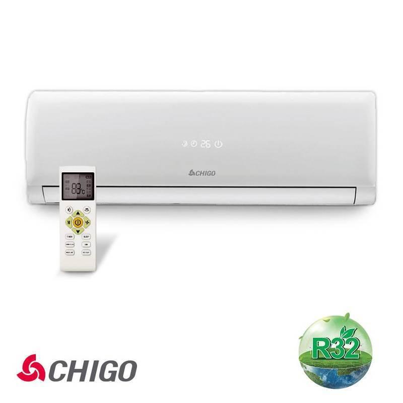 Chigo - Инверторен климатик - 11