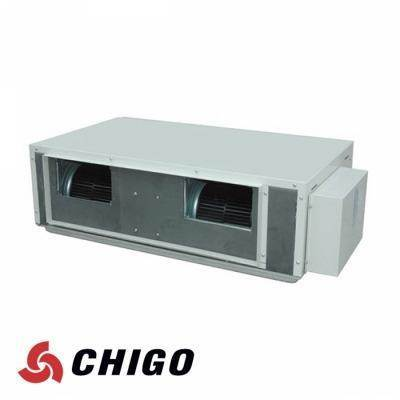 Chigo - Инверторен климатик за монтаж на въздуховод - 10