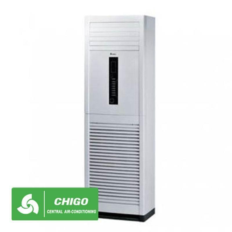 Chigo - Инверторен колонен климатик - 10