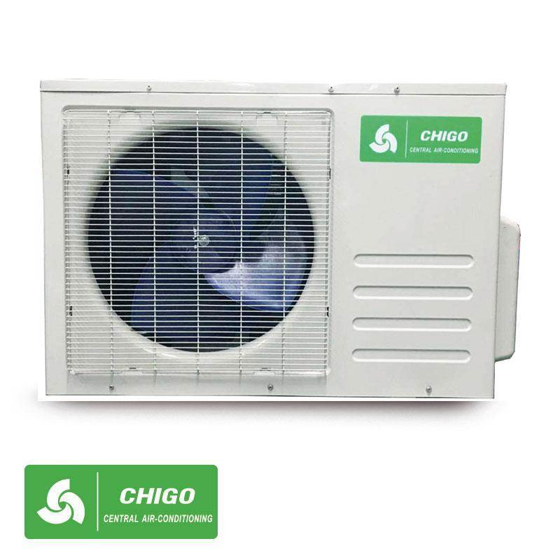 Chigo - Инверторен, конзолен климатик - моносплит - 12