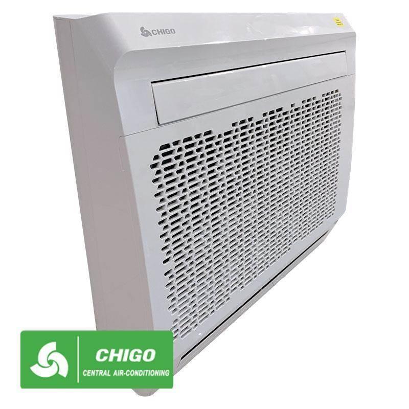 Chigo - Инверторен, конзолен климатик - моносплит - 11