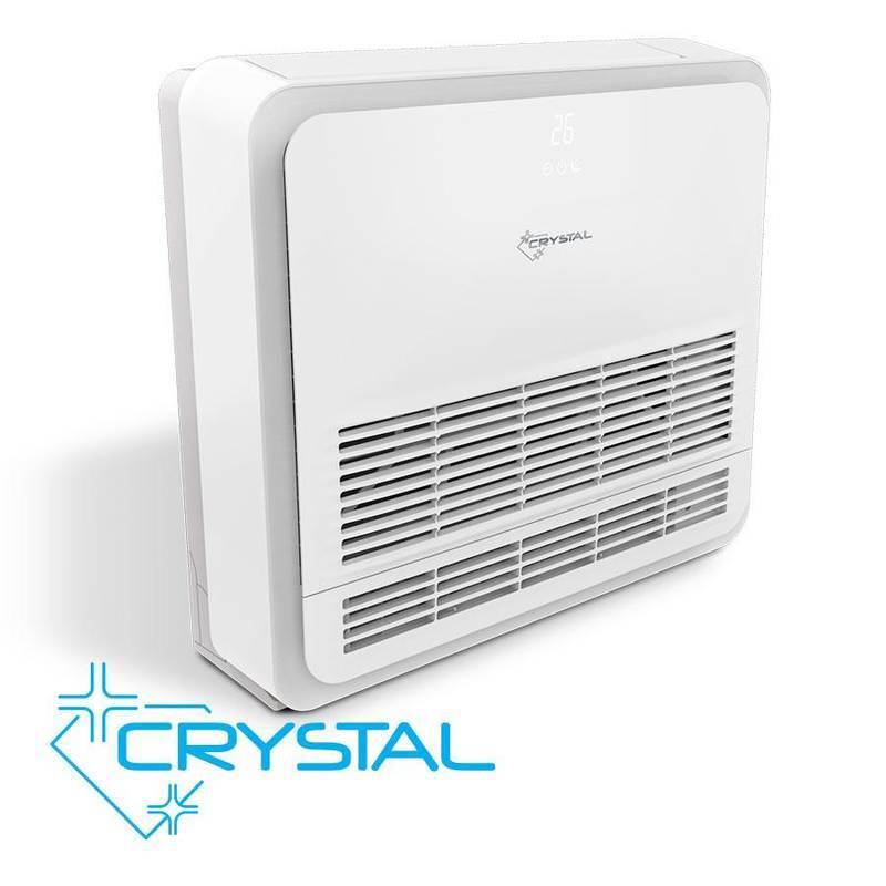Crystal CCI-9H-UR4 - Конзолен климатик - 11