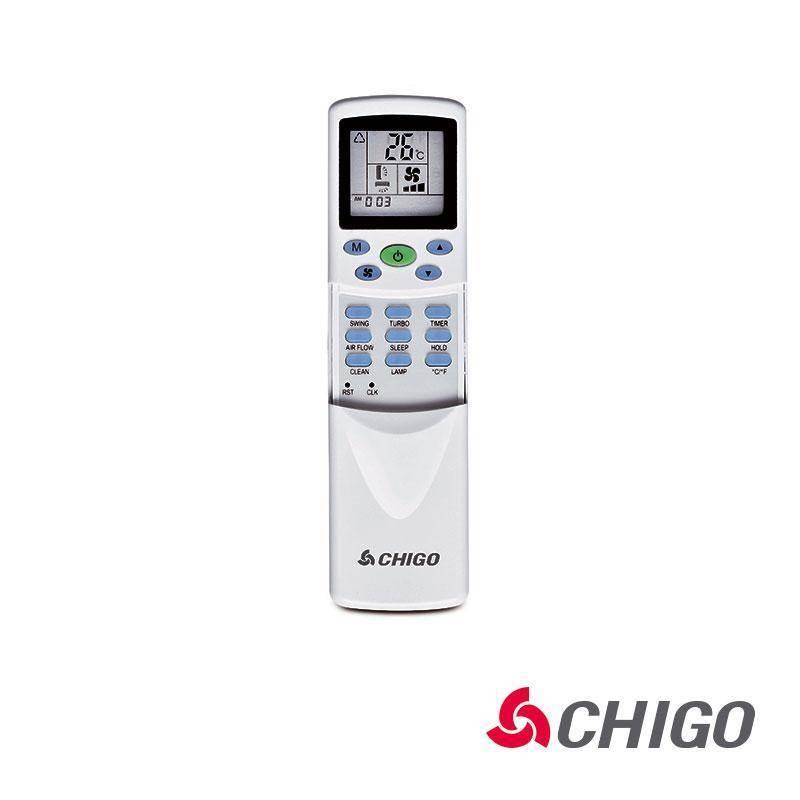 Chigo - Нискотемпературен климатик - 14