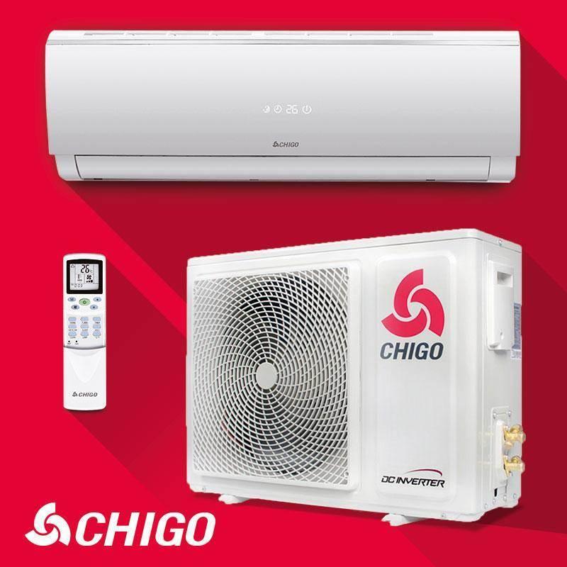 Chigo - Нискотемпературен климатик - 11