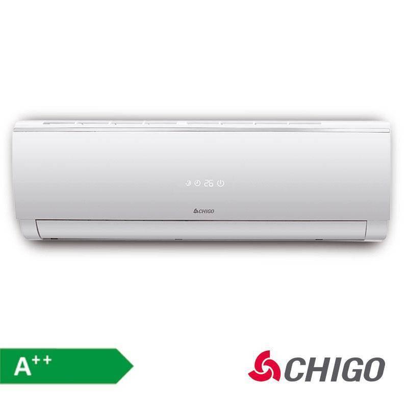 Chigo - Нискотемпературен климатик - 10