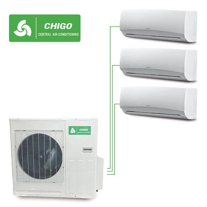 Chigo - Външно тяло за мултисплит система