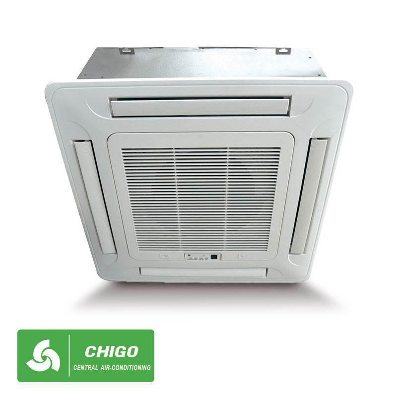 Chigo - Вътрешно тяло за мултисплит системи - касетъчен тип - 10