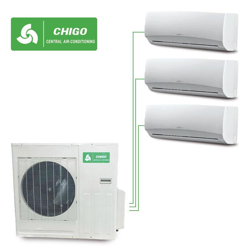 Chigo  - Външно тяло за мултисплит система - 1