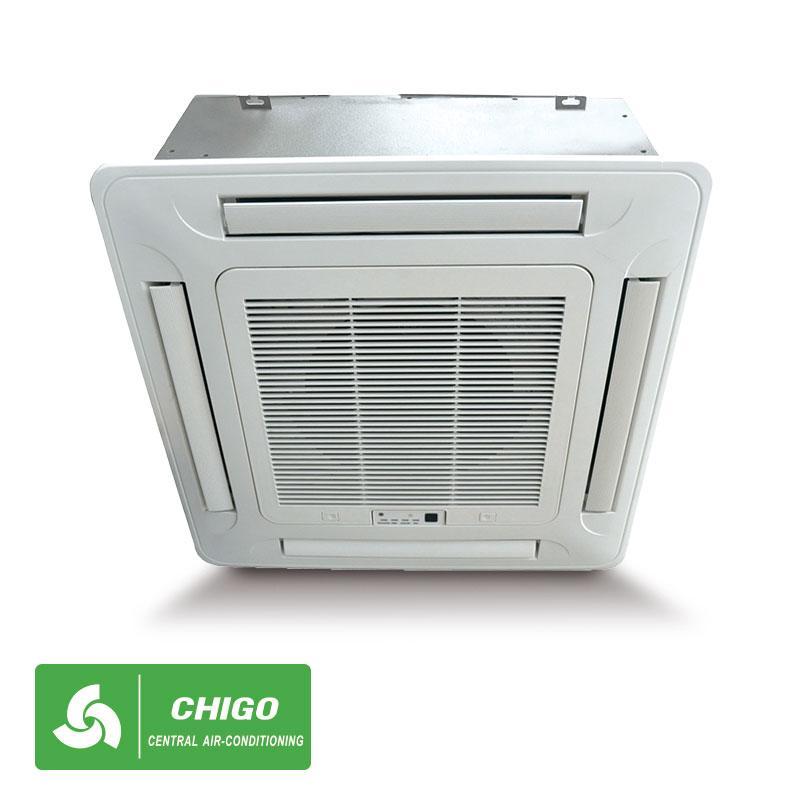 Chigo - Вътрешно тяло за мултисплит системи - касетъчен тип - 1