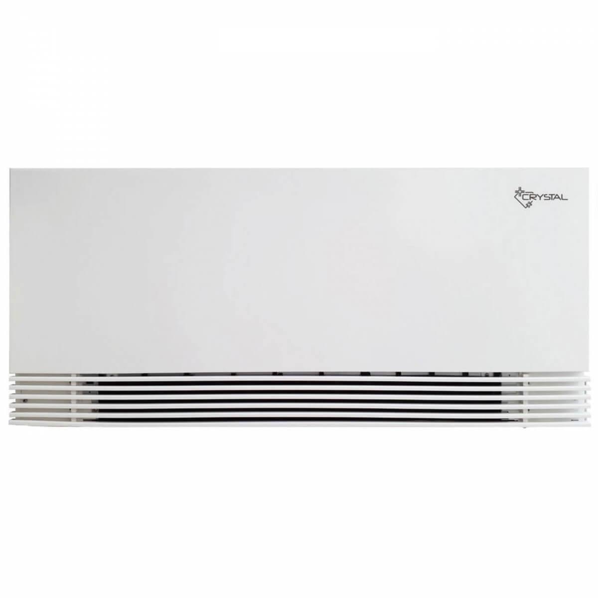 Вентилаторен конвектор Crystal BGR-800 L/R - 3